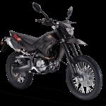KSR MOTO TW 125 X