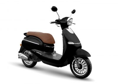 KSR MOTO Cruzer 50