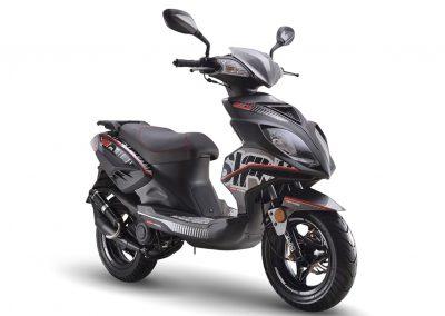Start - KSR MOTO